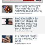 Android Beat Homepage