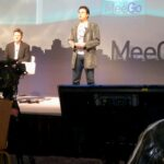 Rovio's Julian Foregeaud Speaking At the MeeGo Conference