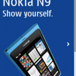 N9 Mobile Site