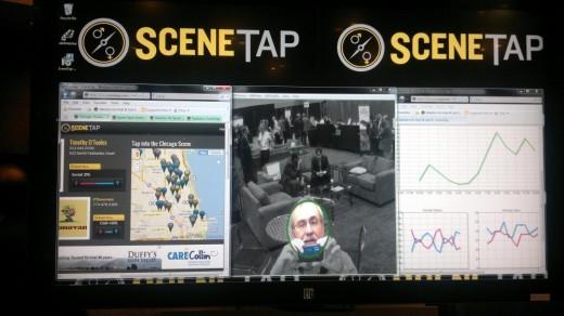 SceneTap