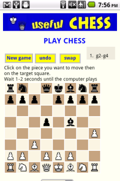 useful Chess