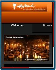 Amsterdam Mobile Guide