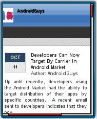 AndroidGuys Mobile