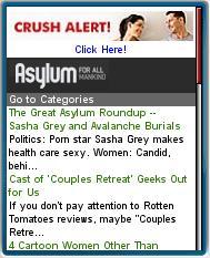 Asylum Mobile