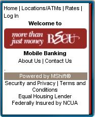 BECU Mobile