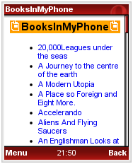 BooksInMyPhone
