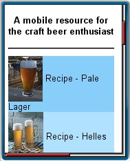 CraftBeer.mobi