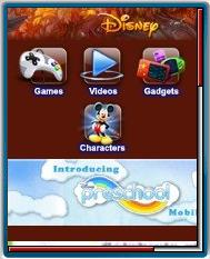 Disney Mobile 
