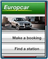 Europcar Mobile