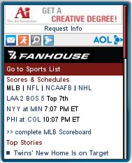 Fanhouse Mobile