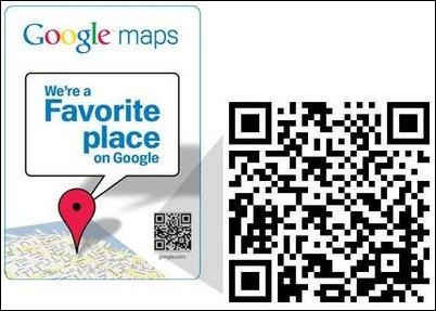 Favorite Places Decal