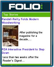 Folio Mobile