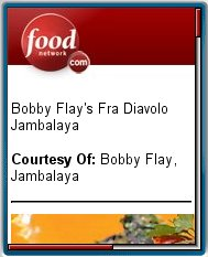 Food Network    Mobile