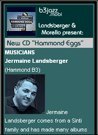 Hammond Eggs Moble
