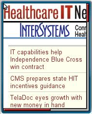 HealthCare IT News Mobile