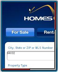 Homes.com Mobile