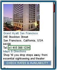 Hyatt Search Results