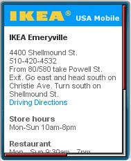 IKEA USA Mobile