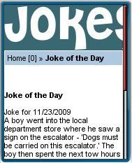 Jokes.mobi