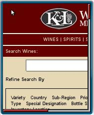 K&L Wines Mobile