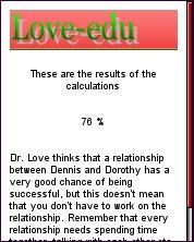 Love-edu
