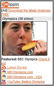 Mippin Olympics