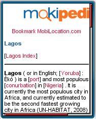 MobiLocation