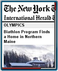 New York    Times Mobile  - Olympics 2010