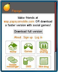 PapayaMobile