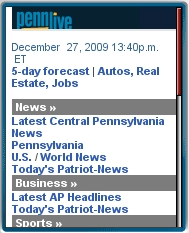 PennLive Mobile