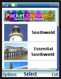 Pocket Southwold