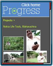 The Progress Project'ss Mobile Site