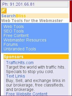 SearchBliss