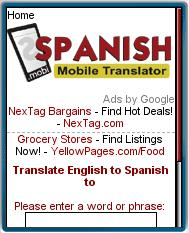 Spanish.mobi 
