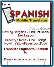 Spanish.mobi