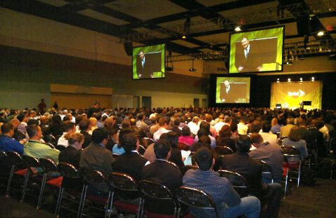 Sprint Developer Conference Keynote
