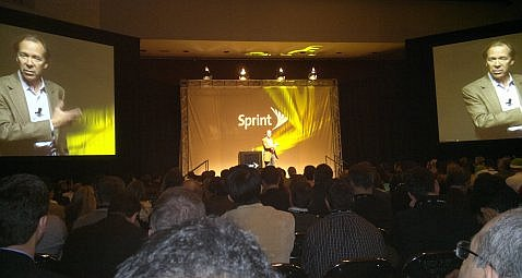 Dan Hesse Keynote - Sprint Developers Conference