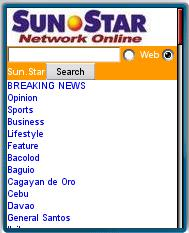 Cebu Sun Star Mobile