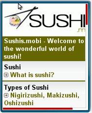 Sushis.mobi