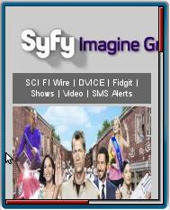 SyFy Mobile
