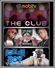 The CLUB Homepage
