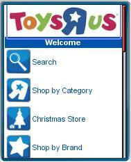 ToysRUs Mobile