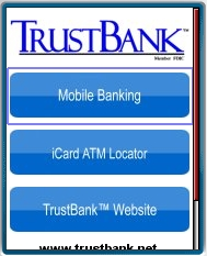 TrustBank Mobile