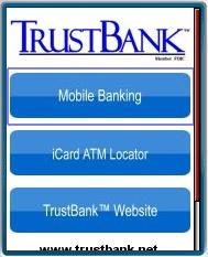 TrustBank Mobile