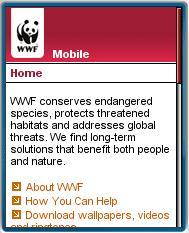 WWF.mobi