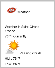 Ask Weather Image