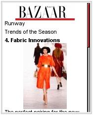 Harper's Bazaar Mobile
