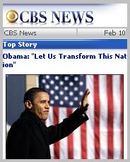CBS News Image
