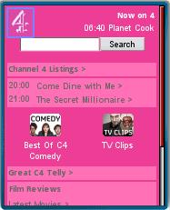 Channel4 Mobile