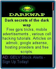 DarkWap
